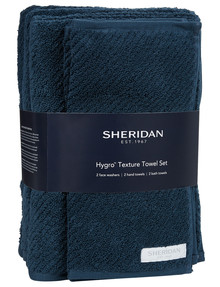 Sheridan Hygro Towel Set, Bayleaf product photo