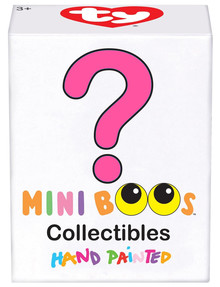 Ty Beanies Mini Boos Collectibles - Assorted product photo
