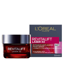 L'Oreal Paris Revitalift Laser X3 Day Cream product photo