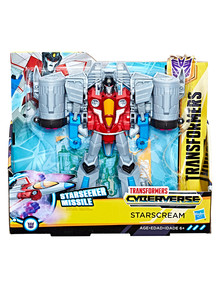 Transformers Cyberverse Ultra - Assorted product photo