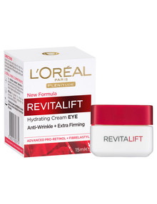 L'Oreal Paris Revitalift Eye Cream product photo