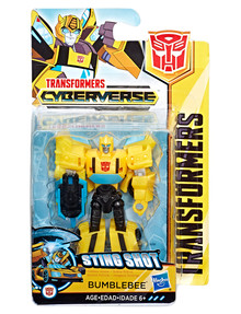 Transformers Cyberverse Scout - Assorted product photo