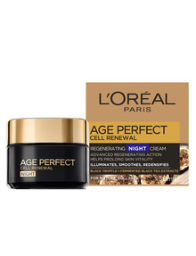 L'Oreal Paris Age Perfect Cell Renewal Night Cream, 50ml product photo