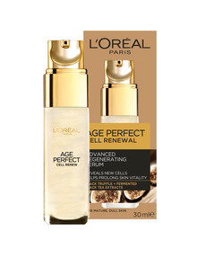 L'Oreal Paris Age Perfect Cell Renewal Serum, 30ml product photo