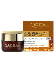 L'Oreal Paris Age Perfect Intense Nutrition Day Cream product photo