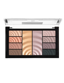 Maybelline Total Temptation Palette product photo