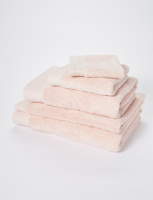 Sheridan Luxury Retreat Towel Range, Macaroon product photo