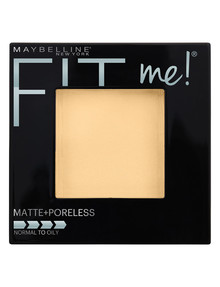 Maybelline Fit Me Matte & Poreless Powder product photo