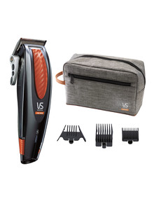 VS Sassoon X6 Pro Hair Clipper, VSM1100A product photo