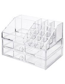 Makeup Storage, Two Piece Set product photo