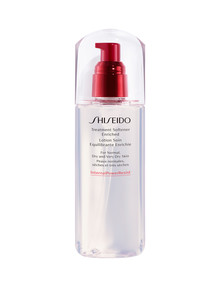 Shiseido Treatment Softener Enriched, 150ml product photo