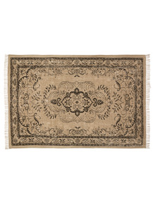 Luca Sefina Cotton Rug, 160 x 230cm product photo