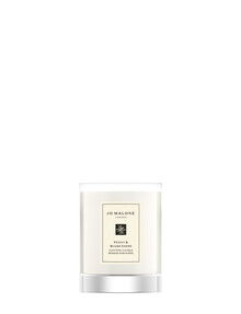 Jo Malone London Peony & Blush Suede Travel Candle, 60g product photo