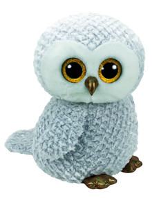 Ty Beanies Boo Large Owlette Owl product photo