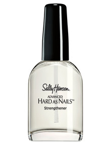 Sally Hansen Advanced Hard as Nails - Clear product photo