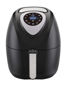 Sheffield PLA1423 Digital Air Fryer, 3.2L product photo