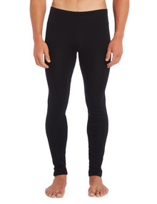 Superfit Thermal Legging, Black product photo