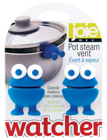 Joie Pot Watchers, Set-of-2, Assorted Colours product photo