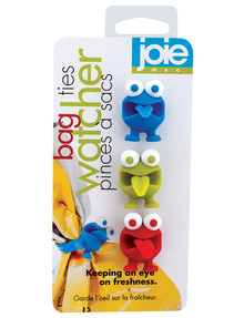 Joie Bag Ties, Set-of-3 product photo