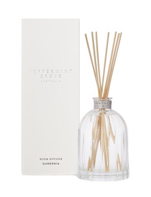 Peppermint Grove Diffuser, 350ml, Gardenia product photo