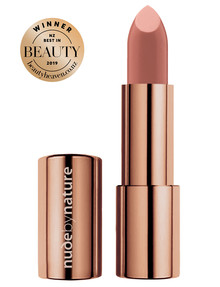 Nude By Nature Moisture Shine Lipstick product photo