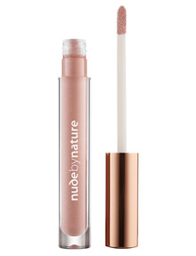 Nude By Nature Infusion Lipgloss product photo
