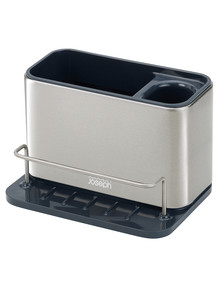 Joseph Joseph Opal Stainless Steel Sink Tidy product photo