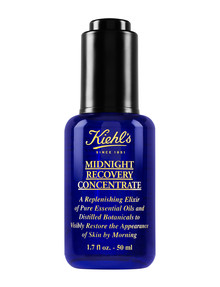 Kiehls Midnight Recovery Concentrate, 50ml product photo