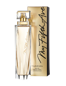 Elizabeth Arden My Fifth Avenue EDP Spray product photo
