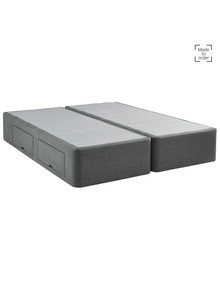 Sleepyhead King Drawer Base Set, Dusk product photo