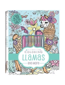 Kaleidoscope Colouring Kits, Assorted product photo