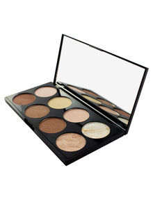Makeup Revolution Ultra Contour Palette product photo