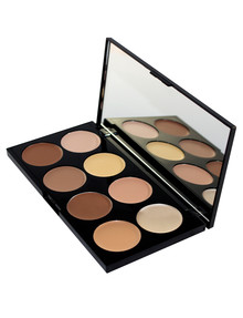 Makeup Revolution Ultra Cream Contour Palette product photo