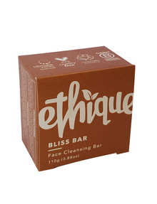 Ethique Bliss Bar Face Cleanser, 110g product photo