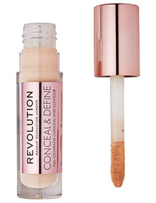 Makeup Revolution Conceal & Define Concealer product photo