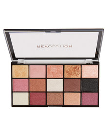 Makeup Revolution Re-Loaded Palette Affection product photo
