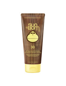 Sun Bum SPF 30 Sunscreen Lotion, 177ml product photo
