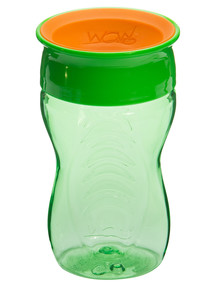 Wow Kids Wow Kids Cup, Green product photo