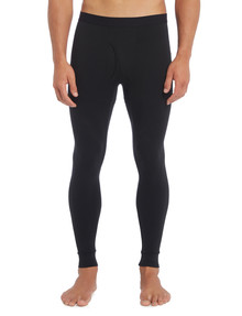Superfit Long John Superfine Pant, Black product photo
