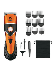 VS Sassoon The Rugged Commander Hair Clipper, VSM423RA product photo