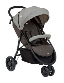 Joie Litetrax Travel System, Dark Pewter product photo