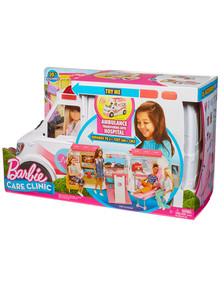 Barbie Barbie Care Clinic product photo
