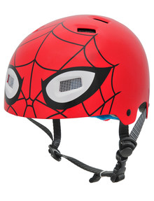 Licensed Helmet Spiderman product photo
