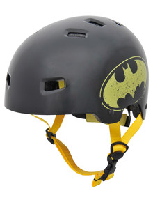 Licensed Helmet Batman product photo