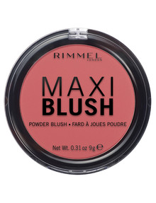 Rimmel Maxi Blush product photo