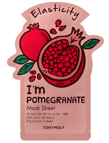 Tony Moly I'm Pomegranate Mask Sheet product photo