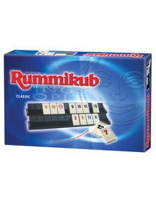 Games Rummikub Classic product photo