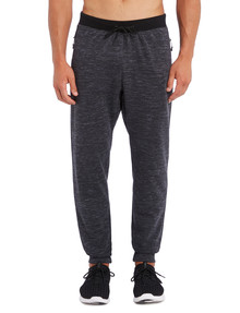 Gym Equipment Tech Trackpant, Charcoal product photo