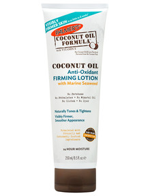 Palmers Coconut Oil Anti-Oxidant Firming Lotion, 250ml product photo