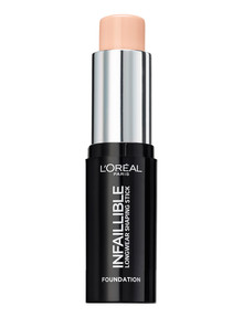 L'Oreal Paris Infallible Foundation Stick product photo
